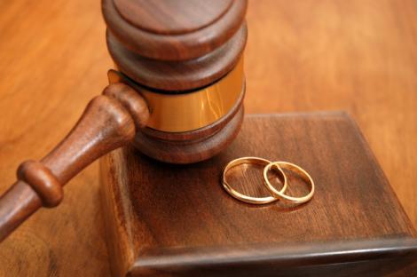Abogado de divorcios / familia en madrid
