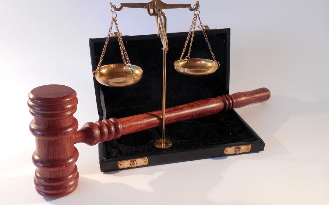 Bufete de abogados en Madrid, confiar en profesionales de nivel