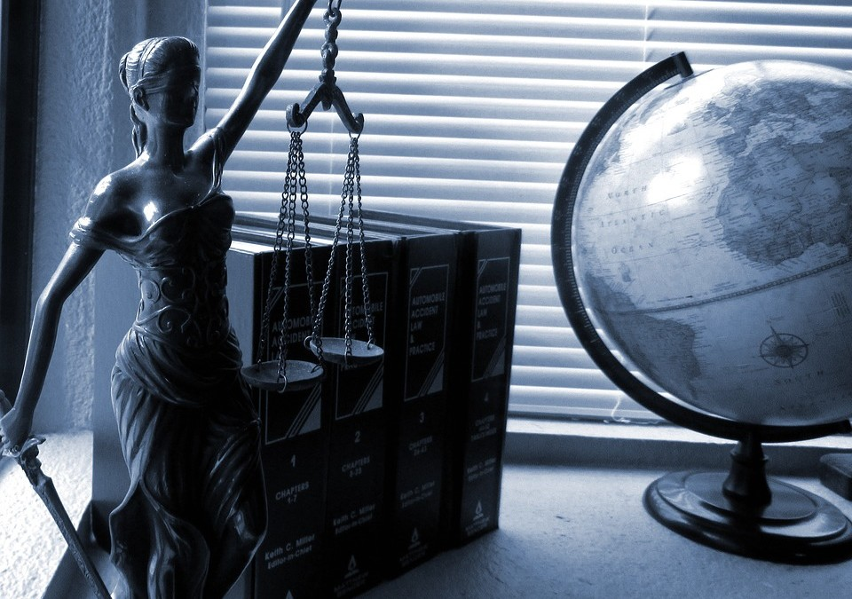 ¿Cómo funciona un bufete de abogados?