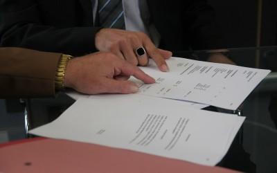 Divorcios y separaciones: un buen bufete de abogados es esencial