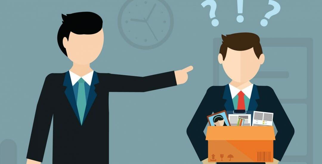 Despido improcedente, qué es y consejos de un abogado laboralista